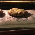 burger in oven vegan
