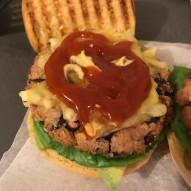 burger vegan 1