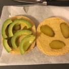 burger vegan assembly gluten free