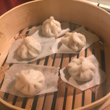 momo steamed dumpling